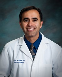 Javaid A. Shad, MD, MBA